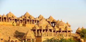 Explore Jaisalmer