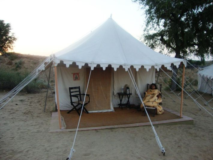 luxury camping in sand dunes_compressed