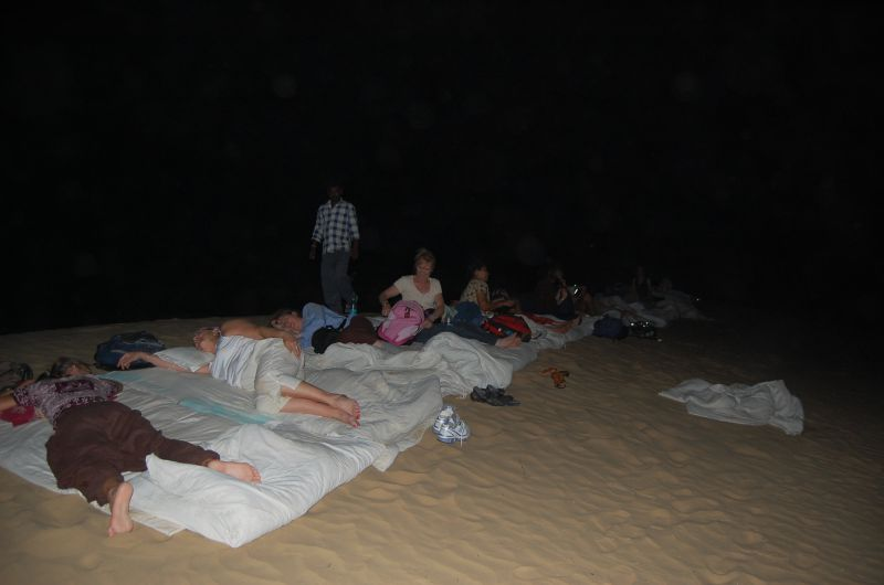 night stay in sand dunes of sam jaisalmer_compressed