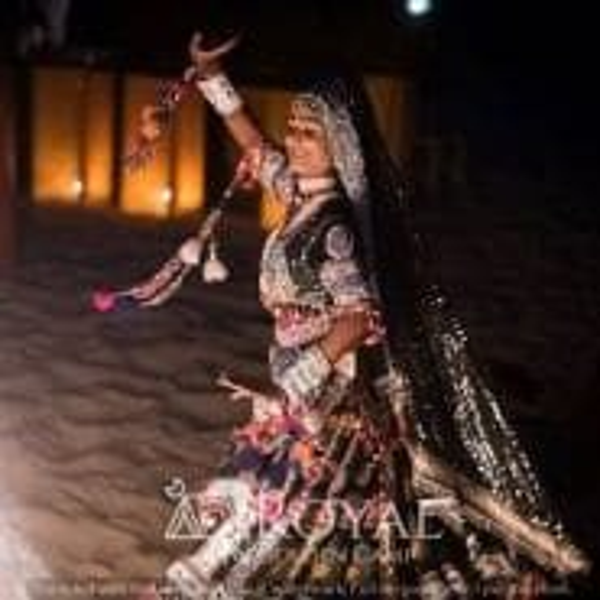 Cultural Folk Dance
